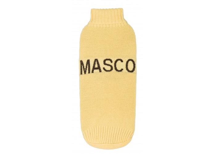 Jersey para perro Masco Crema Fashion Dog Mascoboutique