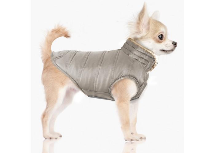 Abrigo para perro Kalahari Milk & Pepper Mascoboutique