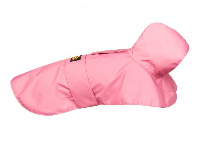 Impermeable para perro Fashion Dog Rosa