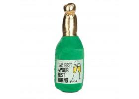 Peluche Botella de Champán