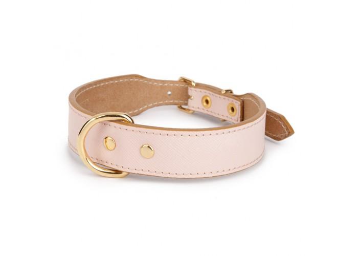 Collar Moni Rosa
