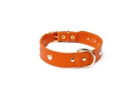 Collar Lily Naranja