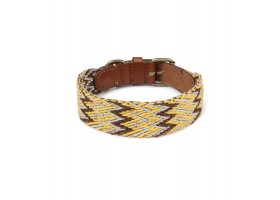 Collar Peruvian Gold