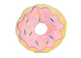 Peluche Donuts Rosa