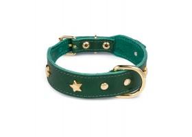 Collar Star Verde