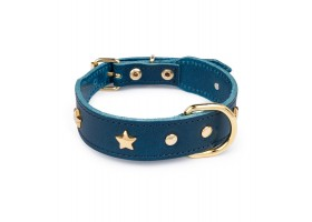 Collar Star Azul