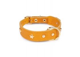 Collar Star Amarillo