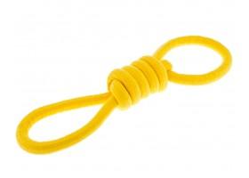 Cuerda Nudo Amarilla