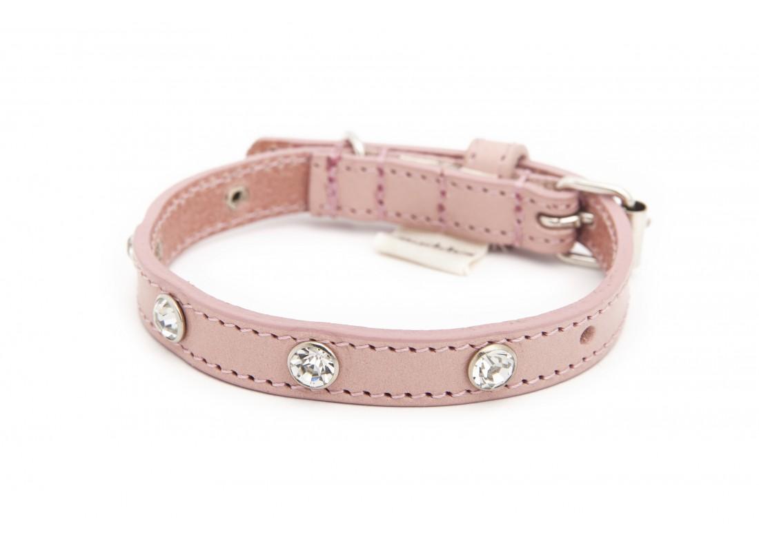 8367dad56409 Collar para perro PinkBaby. Loading zoom