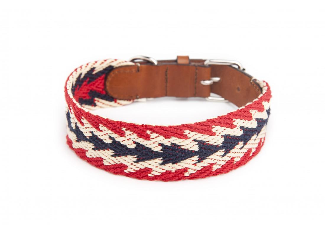 a9f200b6a03f Collar para perro Peruvian Flecha Buddys Mascoboutique. Loading zoom
