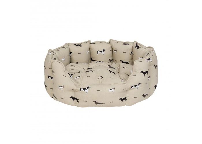 Cama para perro Woof Sophie Allport