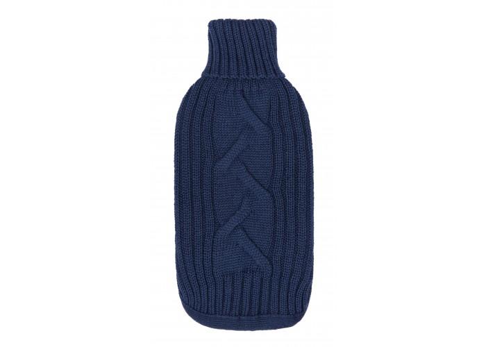 Jersey Elegance Azul Marino