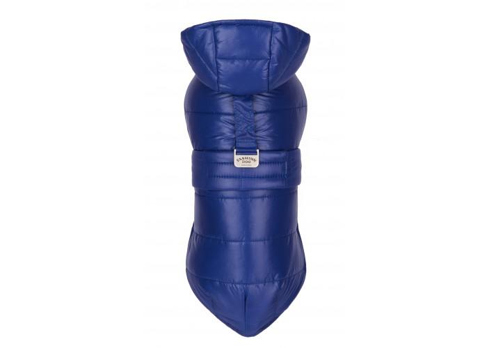Abrigo Fashion Dog Azul
