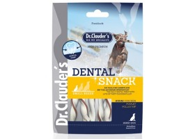 Snack Dental Pollo