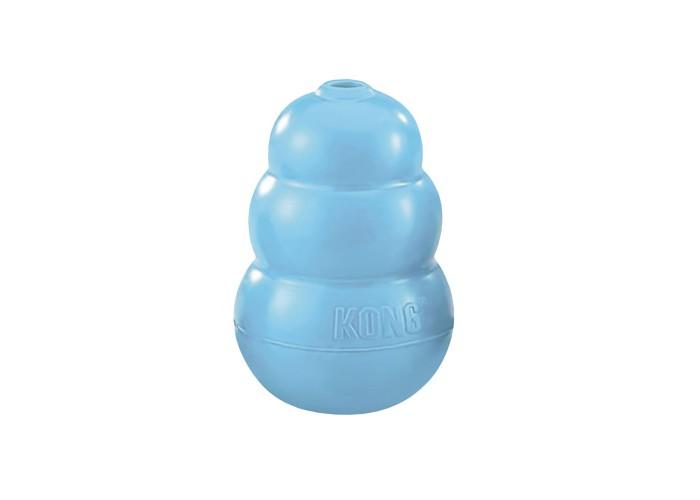 Kong Puppy Azul
