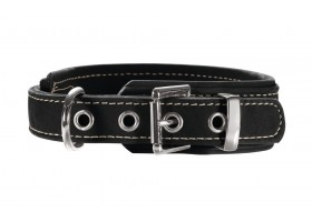 Collar Hunting Comfort Negro