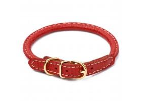 Collar La Cinopelca Rojo