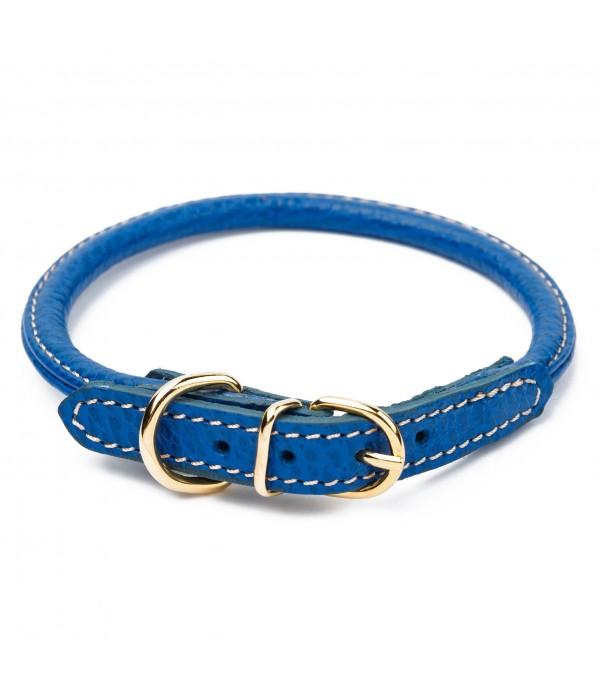 Collar para perro La Cinopelca Azul Mascoboutique