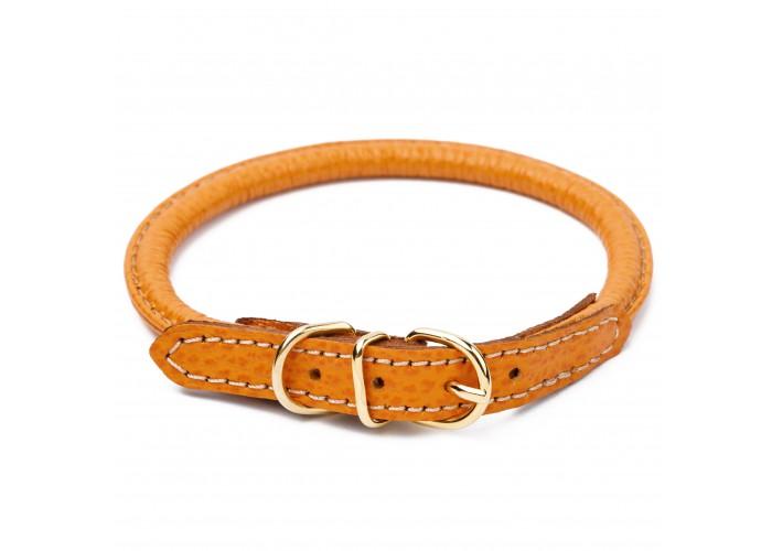 Collar La Cinopelca Naranja