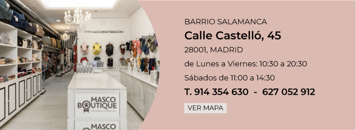 Tienda en Calle Castelló