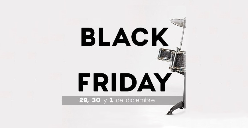 Black Friday it´s coming!