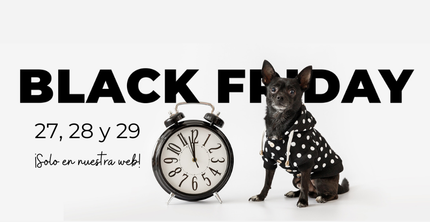 Este Black Friday ¡nos comprometemos! (Parte II)